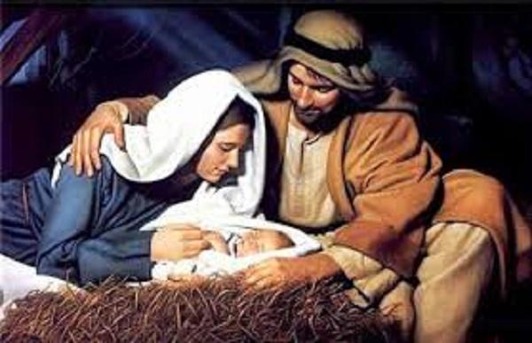 nascimento de jesus natal