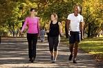 caminhada e os beneficios