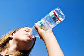 como hidratar a pele