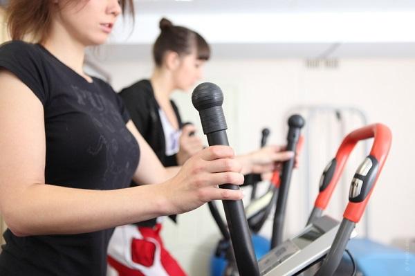 como perder peso atividade